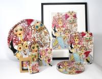 Produkter med Fnitter & Glitter